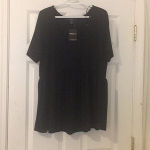 Forever 21 Tops - Babydoll Tunic